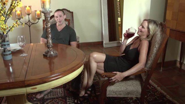Jodi west fucks her son